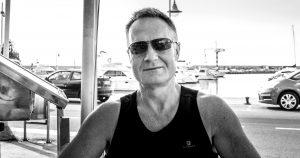 Mark Eckersley