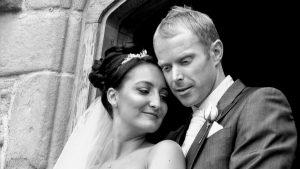 wedding film still