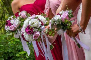 wedding photography by mark eckersley
